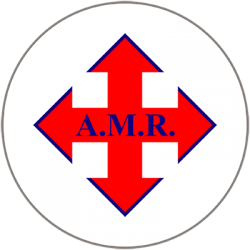 AMR Saúde-logotipo