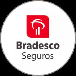 Logotipo Bradesco saúde