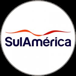 sulamerica saúde logotipo