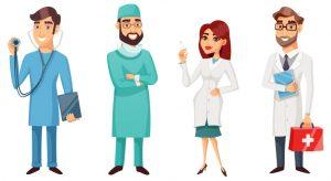 Médicos e Planos de Saúde