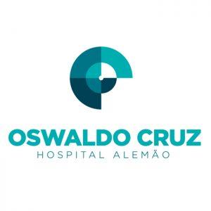 Logotipo hospital Oswaldo Cruz