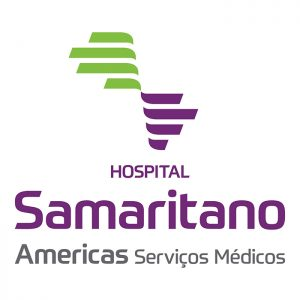 Logotipo Hospital Samaritano