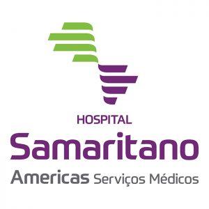 Logotipo Hospital Samaritano